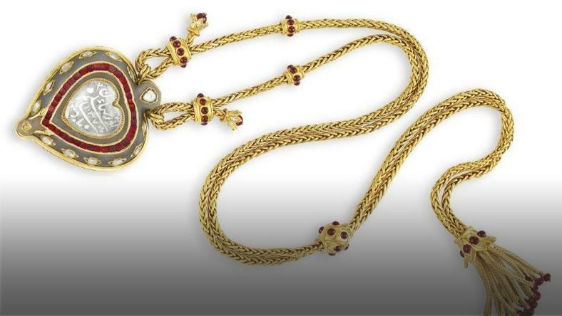93323479fb89d Diamentowa bizuteria i stroje Elizabeth Taylor_ kolekcja Christie's, fot.  mat. prasowe Christies8