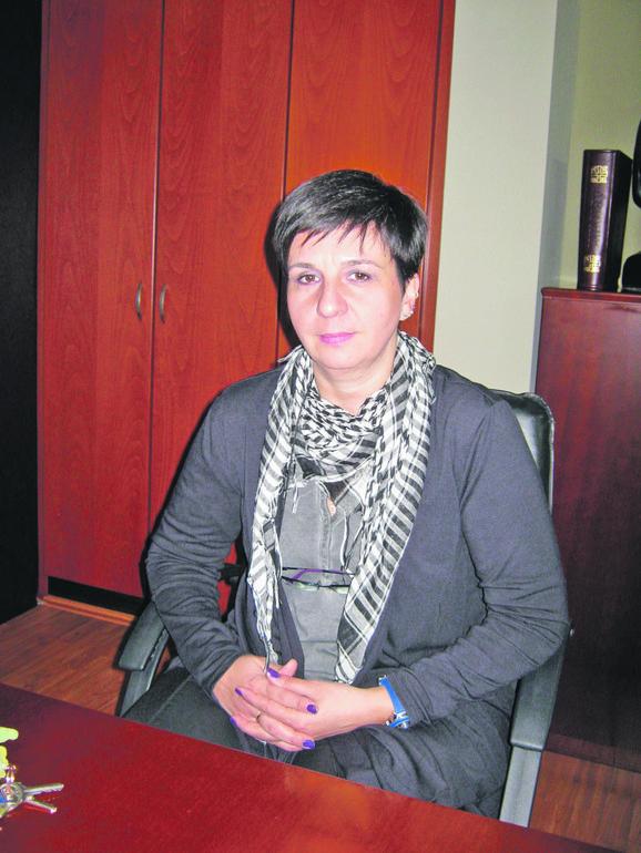 Radmila Zečević