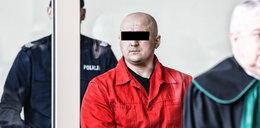 Hodowca truskawek mordował właścicieli kantorów. Są kolejne zarzuty
