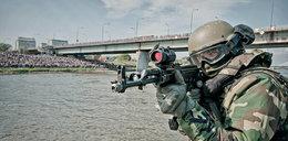 Zobacz polskich żołnierzy w akcji