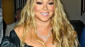 Mariah Carey zaliczyła wpadkę