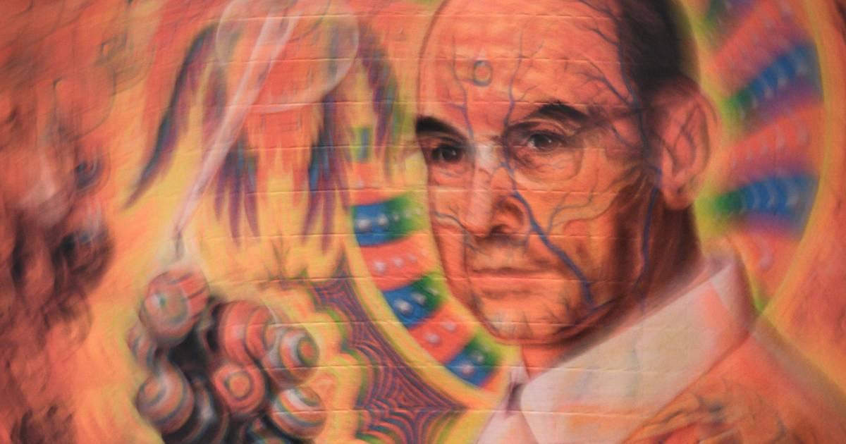 Neue Studie: Du kannst auch auf Placebos einen LSD-Trip haben