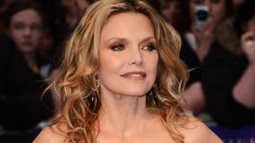 Michelle Pfeiffer wyjaśnia, dlaczego zniknęła z Hollywood