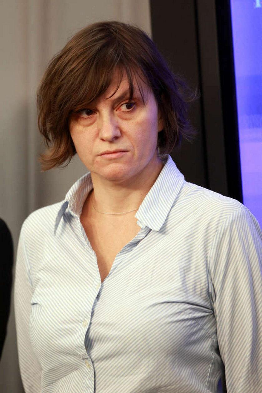Prawicowa dziennikarka Ewa Stankiewicz: Kmiecikowie zginęli przez rosyjską agenturę?