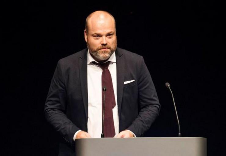 Anders Povlsen AP