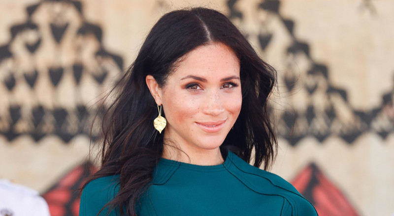 Meghan Markle stars in Disneynature's 'Elephant'