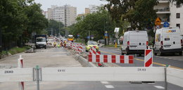 Przebudowa ulicy podzieliła mieszkańców. Na Sokratesa wrze