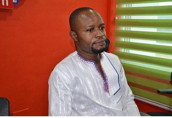 Collins Owusu Amankwa, MP