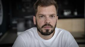 Michał Borczuch: przy uruchamianiu połączeń z nazizmem, trudno mi nie myśleć o Polsce