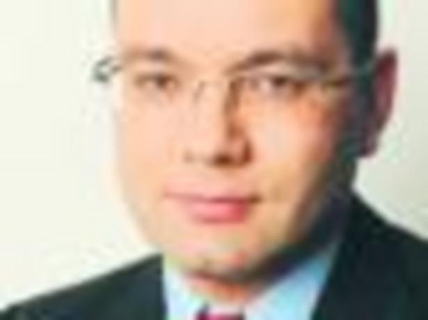 Mikołaj Pietrzak, przewodniczący komisji praw człowieka Naczelnej Rady Adwokackiej Fot. Materiały prasowe