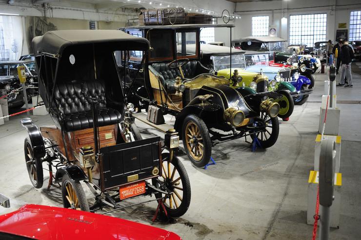 najstariji auto u beogradu