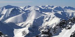 Halny daje o sobie znać w Tatrach