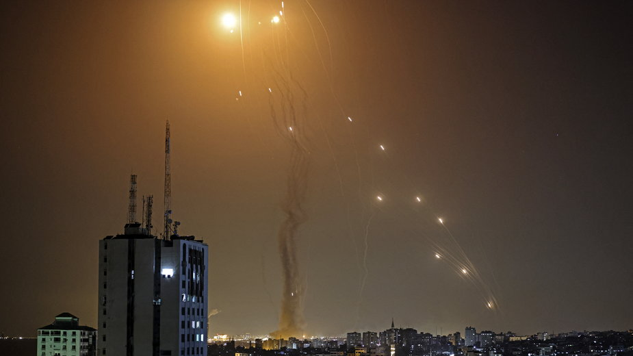Żelazna Kopuła, która chroni mieszkańców Izraela. Jak działa wyjątkowy system ochronny?