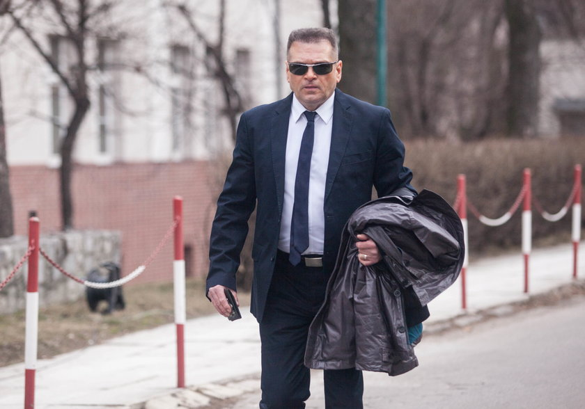 Rutkowski zapłaci 50 tys. synowi premiera Jaroszewicza!