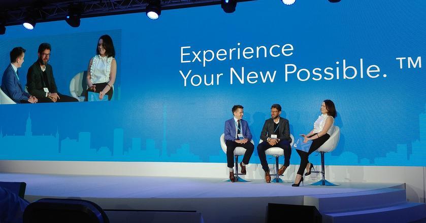 Konferencja SAS Forum Polska 2017 odbyła się pod hasłemExperience Your New Possible.™