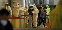 Rośnie liczba ofiar koronawirusa