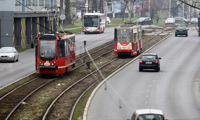 Dabrowa Górnicza. Przetarg na inwestycje miasta i Tramwajów Śląskich