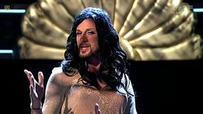 Kabaret Ani Mru Mru odpowiada na występ Conchity Wurst