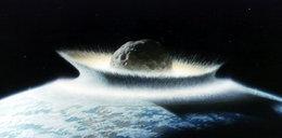 Gigantyczna asteroida uderzy w Ziemię. Naukowcy bezsilni