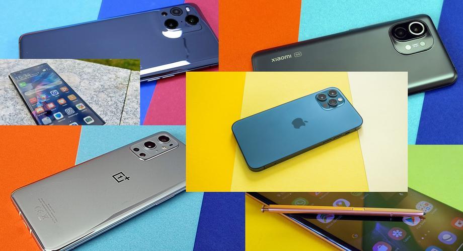 Schnellste-Smartphones