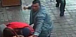 Brutalne pobicie przed pubem w stolicy FILM