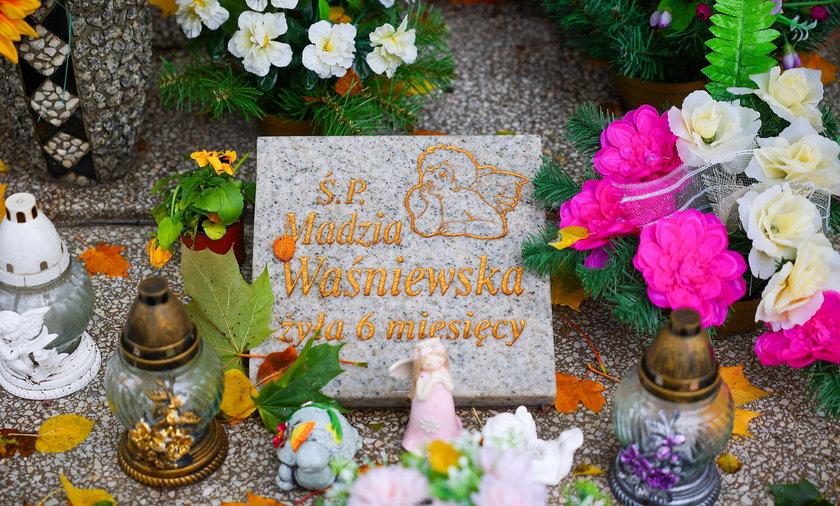 Śmierć Madzi z Sosnowca