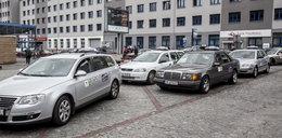 W Katowicach szukają sposobu na Ubera