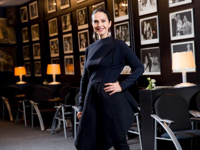 Nataša Ninković uživa u Abu Dabiju: Zbog OVOGA je jedna od najlepših žena u ovom gradu