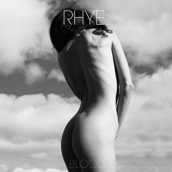 """Rhye - """"Blood"""""""