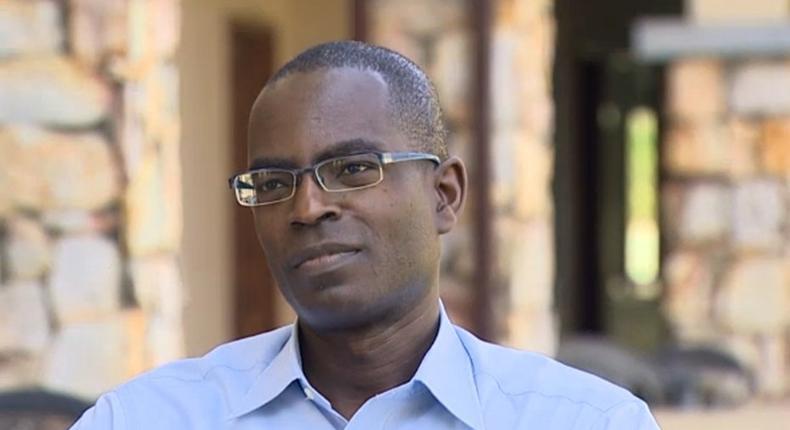 Patrick Awuah, Ashesi founder