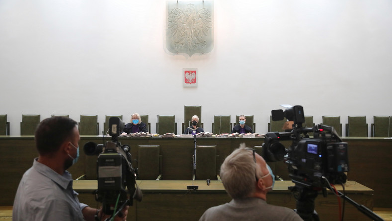 Sąd ogłasza wyrok ws. niedopełnienia obowiązków przy organizacji lotu do Smoleńska w 2010 roku