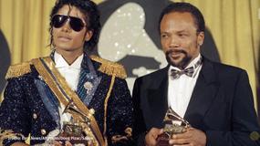 Quincy Jones chce 30 mln dolarów od rodziny Michaela Jacksona