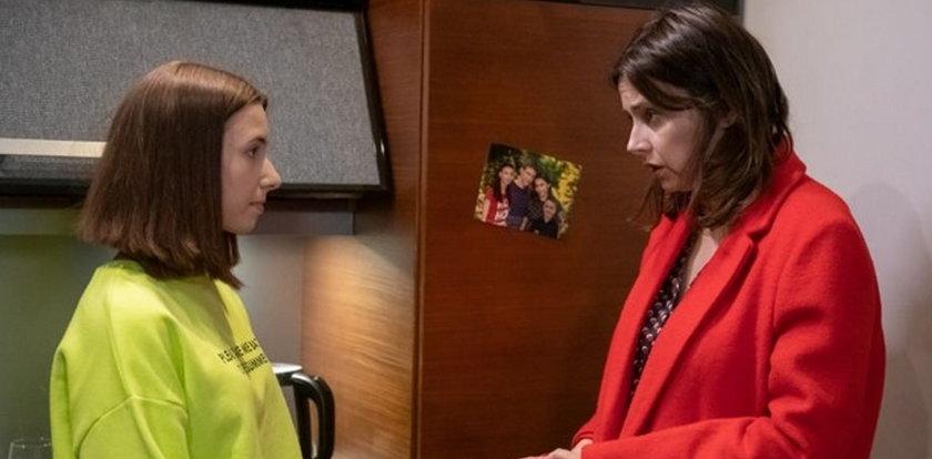 """Weronika z """"Na Wspólnej"""" będzie załamana. Córka ukradnie jej oszczędności!"""