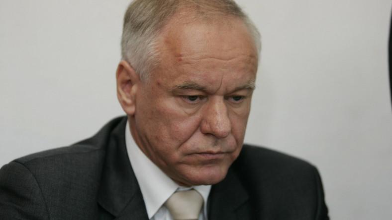 Gen. Marek Dukaczewski: Według mojej intuicji synowie płk. Kuklińskiego żyją