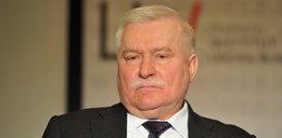 Wałęsa grozi Kaczyńskiemu? Śmiały żart