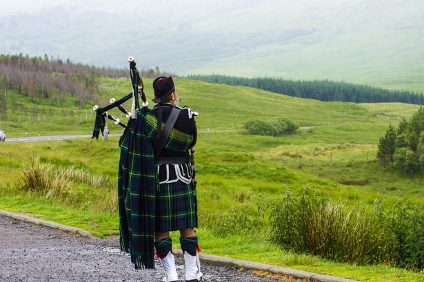 Szkoci są bardziej egalitarnym narodem niż Anglicy