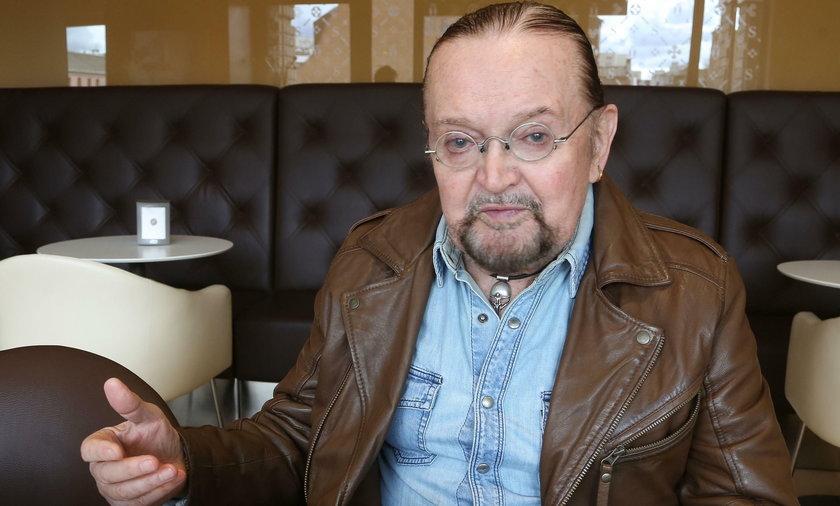 Bogusław Polch nie żyje. Był niekwestionowanym mistrze