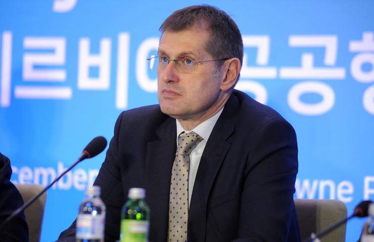 Vladimir Rebic, Tanjug, F. Kraincanic