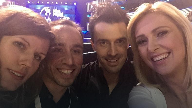 Selfie jurorów :-), fot. archiwum prywatne