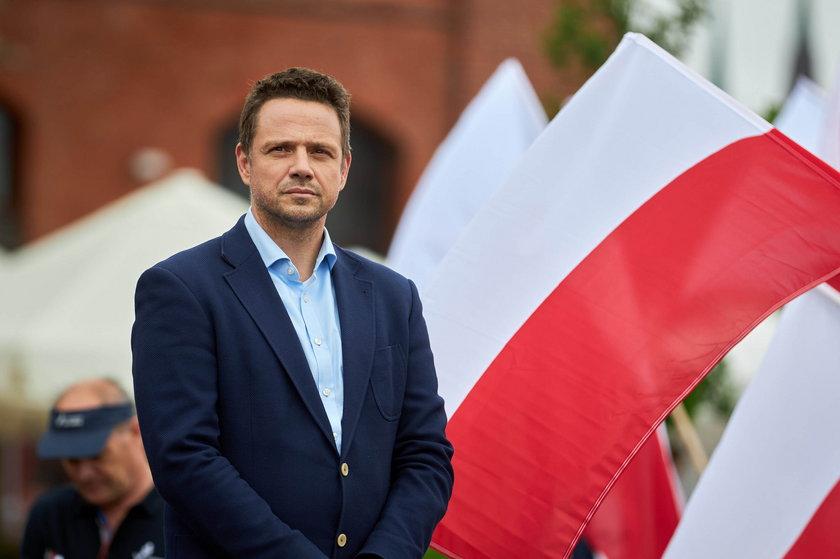 Warszawa jest dla wszystkich