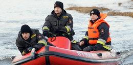Strażacy poszukują już 3 tydzień 12-latka!