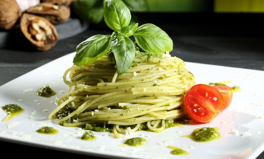 Nawet Włosi nie wiedzą, ile rodzajów makaronu jest w ich kraju, ale spaghetti jest najpopularniejsze