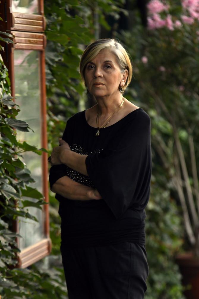 Vera Uzelac, advokat iz Novog Sada
