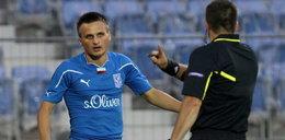 Peszko ukarany przez UEFA