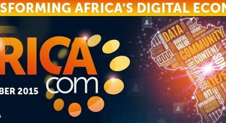 Transforming Africa's digital economy