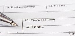 PiS nie ma spisu wyborców. Baza PESEL nie nadaje się na wybory