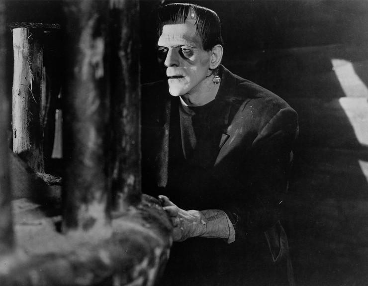 monstrumi 05 Frankenstein foto Tanjug AP