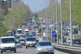 Saobraćaj u gradovima Srbije