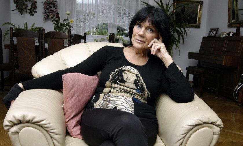 Izabela Skrybant-Dziewiątkowska
