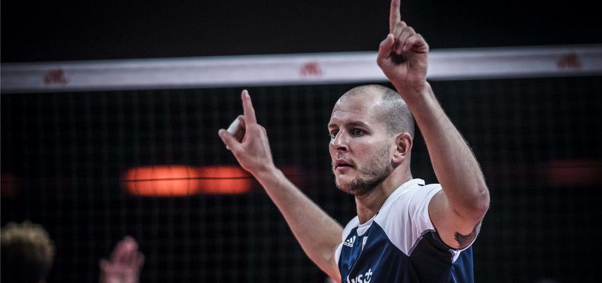 Fantastyczny mecz polskich siatkarzy. Jesteśmy w finale Ligi Narodów!
